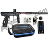 SP Shocker XLS Paintball Gun - Black/Black