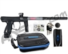 SP Shocker XLS Paintball Gun - Black w/ Pewter Accents