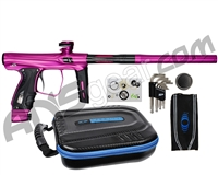 SP Shocker XLS Paintball Gun - Purple/Purple