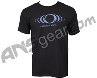 SP Shocker RSX Legendary Paintball T-Shirt - Black