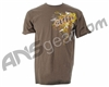 Stiffi Paintball T-Shirt - Olive