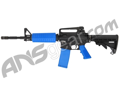 T4E .43 Cal TM-4 Training Paintball Rifle w/ Extra Bolt Carrier (2292105)