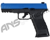 T4E .43 Cal TPM1 Training Paintball Pistol (2292128) - Blue/Black