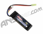 Tenergy Lithium-Ion Polymer 11.1V 1600mAh 20C Battery Pack w/ Mini Tamiya Connector