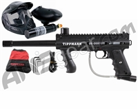 Tippmann 98 Custom ACT Platinum Series Paintball Gun Power Pack