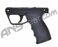 Tippmann A5 Replacement Semi-Auto Grip Frame (Complete) - Black (TA01020)
