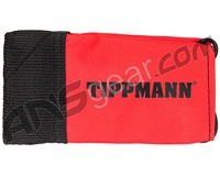 Tippmann Barrel Condom - Red (61236)