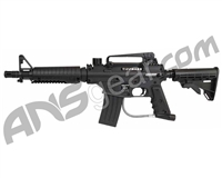 Tippmann Bravo One Elite Tactical Paintball Gun - Black
