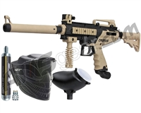 Tippmann Cronus Combat Paintball Gun - Power Pack