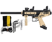 Tippmann Cronus Paintball Gun - Basic - Tan/Black