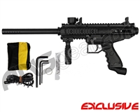 Tippmann Cronus Paintball Gun - Basic - Black/Black