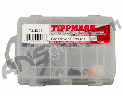 Tippmann Crossover Universal Parts Kit (T235003)