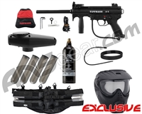 Tippmann A5 Epic Paintball Gun Package Kit