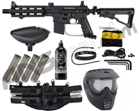 Tippmann Sierra One Epic Paintball Gun Package Kit