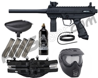 Tippmann Stormer Basic Epic Paintball Gun Package Kit