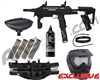 Tippmann Tactical Compact Rifle (TCR) Epic Paintball Gun Package Kit