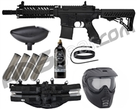 Tippmann TMC Epic Paintball Gun Package Kit