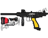 Tippmann FT-12 Flip-Top Rental Paintball Gun - Black