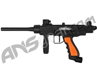 Tippmann FT-50 Flip-Top .50 Cal Rental Paintball Gun - Black/Orange