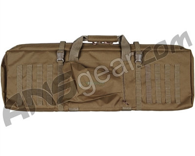 Tippmann Tactical Gun Case - Coyote Tan