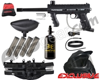 Tippmann 98 Custom ACT Platinum Series Legendary Paintball Gun Package Kit