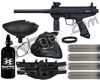 Tippmann Stormer Basic Legendary Paintball Gun Package Kit