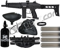 Tippmann Stryker MP1 Legendary Paintball Gun Package Kit