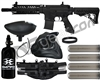 Tippmann TMC Legendary Paintball Gun Package Kit