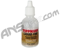 Tippmann Liquid Fire .8 oz Gun Oil
