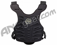 Tippmann Hard Body Armor Chest Protector - Black