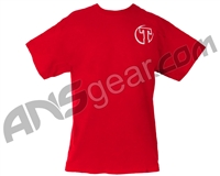 Tippmann Circle Logo T-Shirt - Red