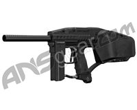 Tippmann Raider Paintball Gun - Black