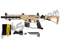 Tippmann Sierra One Paintball Gun - Tan