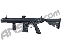 Tippmann Stormer Elite Dual Fed Paintball Gun - Black