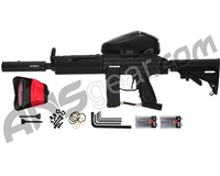 Tippmann Stryker MP2 Elite Paintball Gun - Black