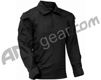 Tippmann Tactical TDU Paintball Jersey - Black