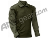 Tippmann Tactical TDU Paintball Jersey - Olive