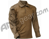 Tippmann Tactical TDU Paintball Jersey - Tan