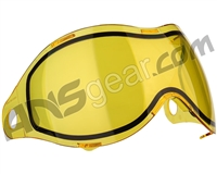 Tippmann Intrepid/Valor Dual Pane Thermal Lens - Yellow
