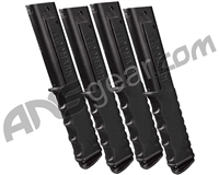 Tippmann TiPX/TCR Tru-Feed 12 Ball Magazine 4 Pack