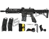 Tippmann .50 Caliber TMC Paintball Gun - Black/Black