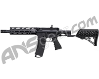 Tippmann TMC Elite Paintball Gun - Black/Black