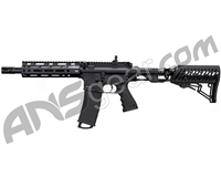 Tippmann TMC Elite Paintball Gun w/ 13/3000 Tank - Black/Black