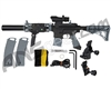 Tippmann TMC JM20 Paintball Gun - Black/Grey