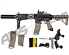Tippmann TMC JM20 Paintball Gun - Black/Tan