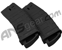 Tippmann TMC Magazine - 2 Pack - Black (16451)