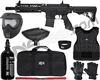 Tippmann TMC Level 1 Protector Paintball Gun Package Kit