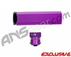 Tippmann TiPX Pistol Accent Kit - Electric Purple