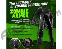 Tippmann Zombie Armor Protection Suit - One Size Fits Most