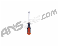 "1/4"" x 4"" Slotted Screwdriver"